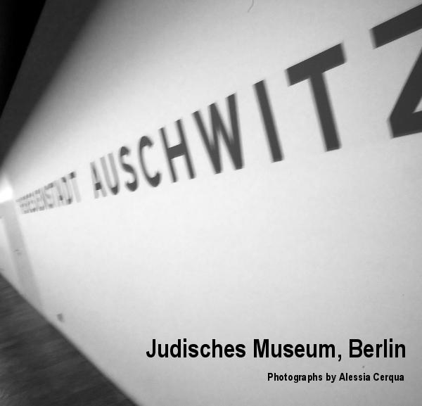 Click to preview Judisches Museum, Berlin photo book
