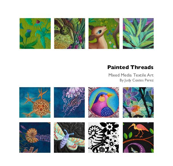 Ver Painted Threads por Judy Coates Perez