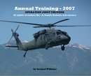 Annual Training - 2007 OPERATION JOINT THUNDER D/158th Aviation Bn - A South Dakota Adventure by Garland Williams, as listed under Travel