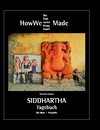 Siddhartha Tagebuch, as listed under Travel