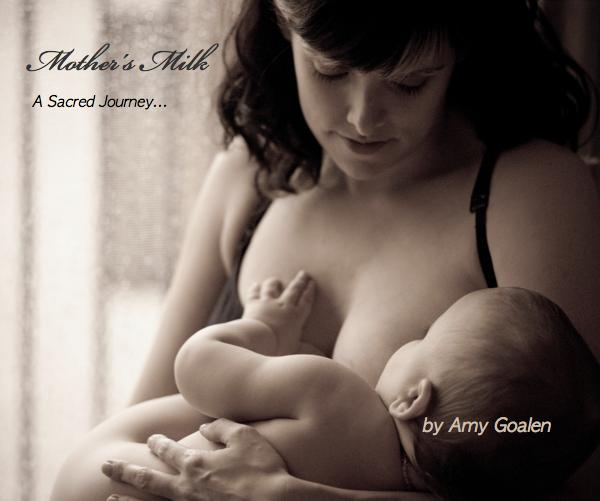 Click to preview Mother's Milk photo book