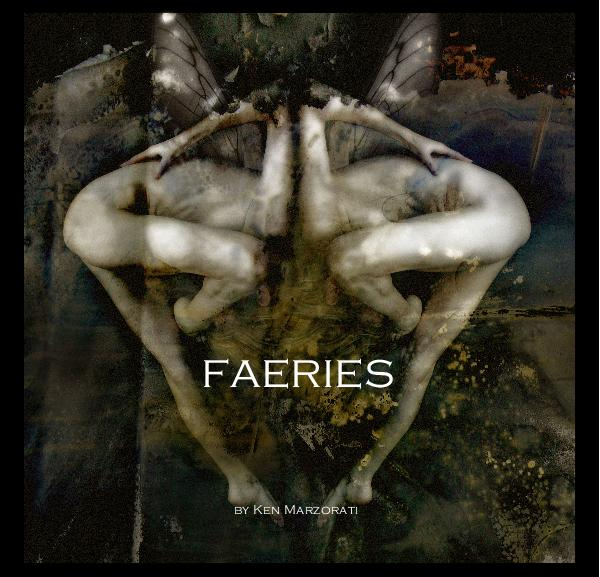 View faeries by Ken Marzorati