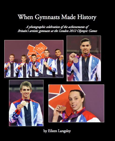 Ver When Gymnasts Made History por Eileen Langsley