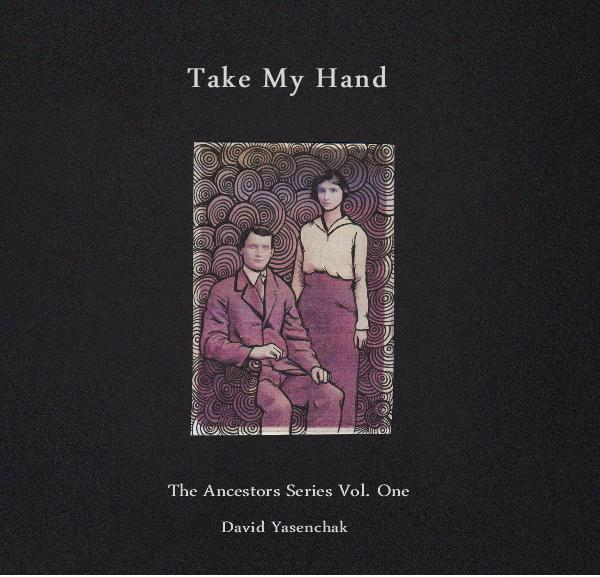 Click to preview Take My Hand photo book