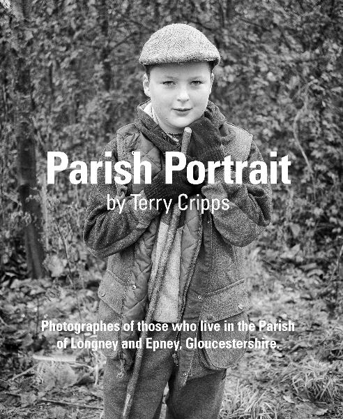 View Parish Portrait by Terry Cripps