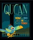You Can Do What A Toucan Can Do Too!, as listed under Children