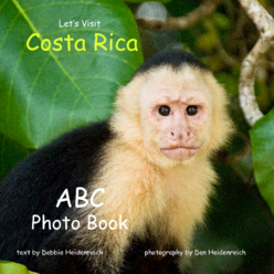 Click to preview Let's Visit Costa Rica photo book