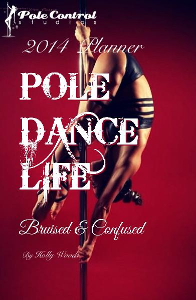 Click to preview Pole Control Studios pocket and trade book