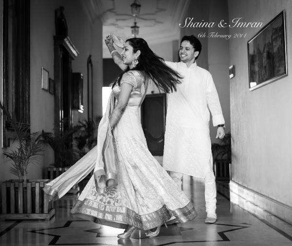 Ver Shaina & Imran 6th February 2014 por Monica Moghe Photography