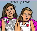 La verdadera historia de Piña y Piño, as listed under Children