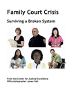 Family Court Crisis, as listed under Nonprofits & Fundraising