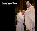 Deacon Samuel Basta November 17th, 2007, as listed under Biographies & Memoirs