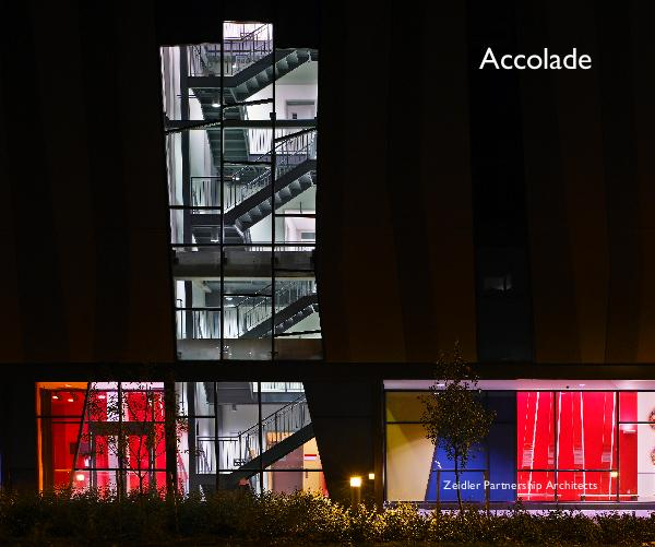 View Accolade by Zeidler Partnership Architects