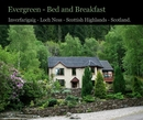 Evergreen B&B, as listed under Travel