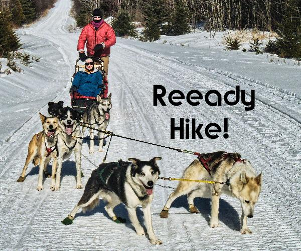 Click to preview Reeady Hike! photo book