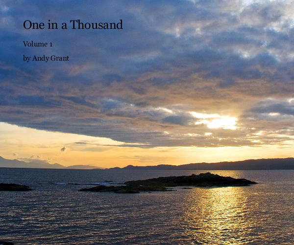 View One in a Thousand by Andy Grant
