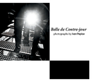 Belle de Contre-jour - Fine Art photo book