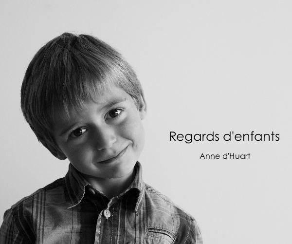 Click to preview Regards d'enfants photo book