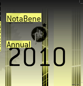 View NotaBene-2010-Annual by Nb-Graphic