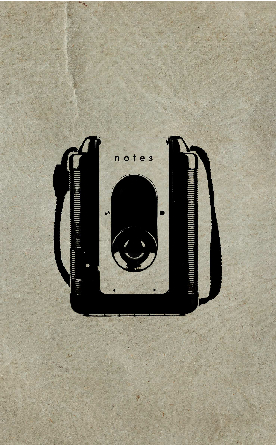 View Vintage Camera Notebook, Volume Two by Jeremy Klapprodt
