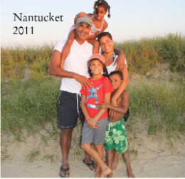 View Nantucket  2011 by donnajbaker