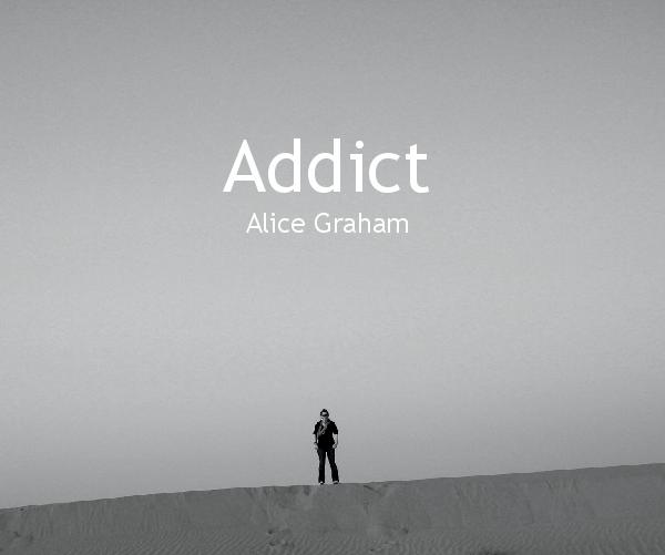 Click to preview Addict photo book