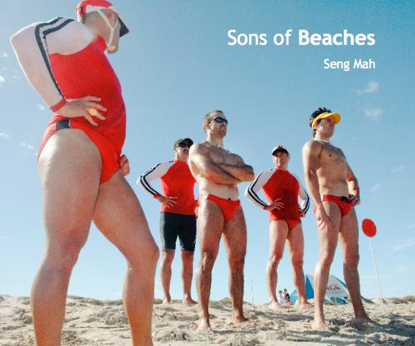 View Sons of Beaches by Seng Mah