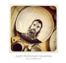 Justin Rothshank Ceramics, as listed under Crafts & Hobbies