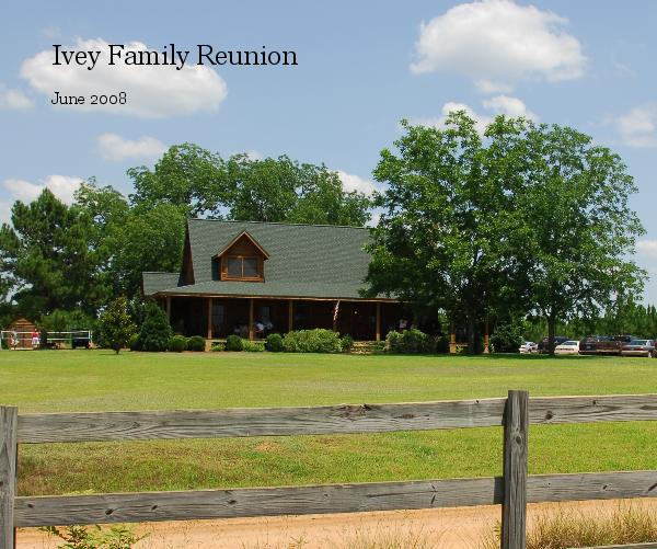 View Ivey Family Reunion by John Helms