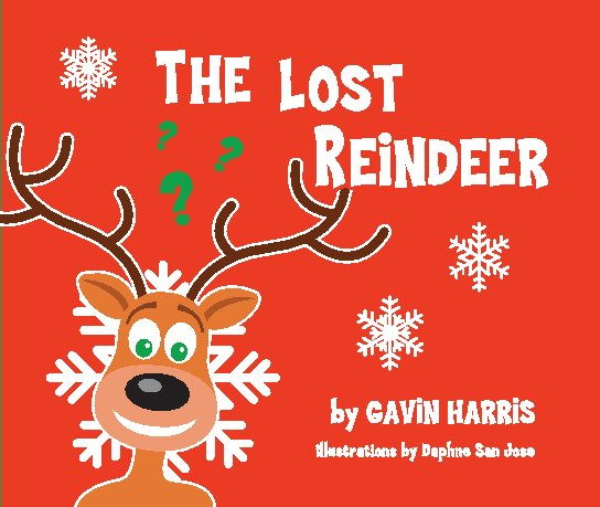 Ver The Lost Reindeer por Gavin Harris