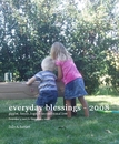 everday blessings - 2008, as listed under Blogs