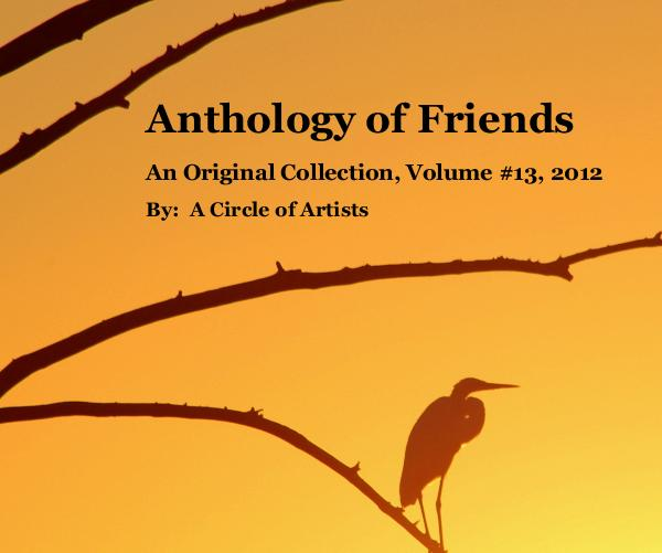 Ver Anthology of Friends por By: A Circle of Artists