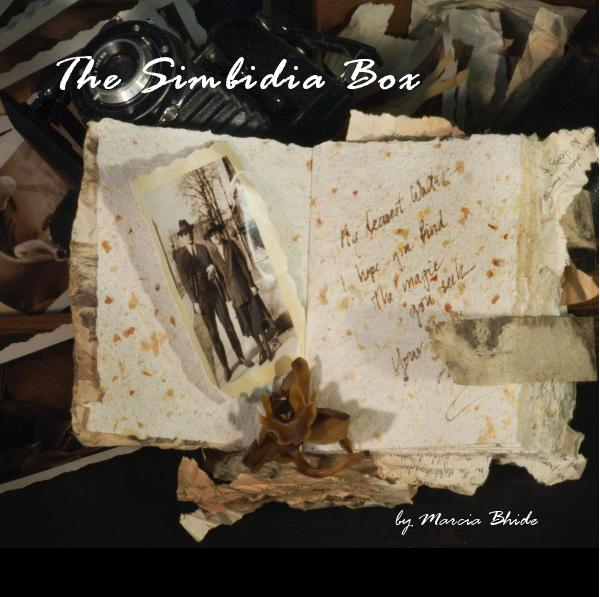 Ver The Simbidia Box (softcover) por by Marcia Bhide