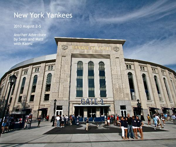 Click to preview New York Yankees photo book