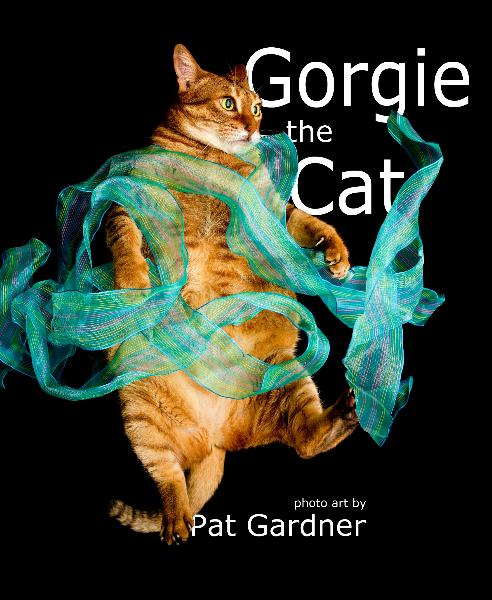 Ver Gorgie the Cat por Pat Gardner