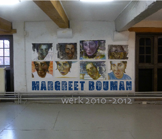 View Margreet Bouman by Margreet Bouman