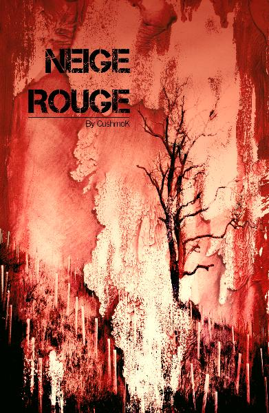 Click to preview Neige Rouge pocket and trade book