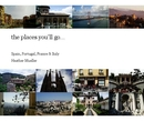 the places you'll go..., as listed under Travel