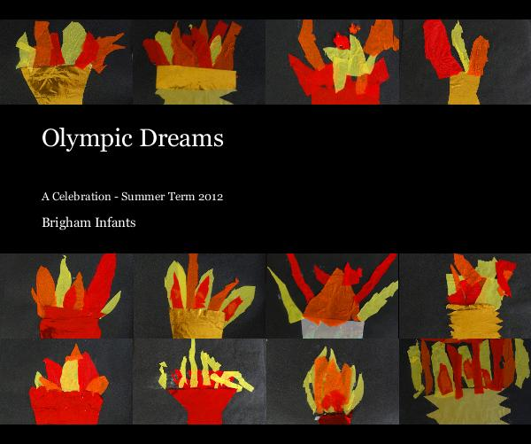 View Olympic Dreams by Brigham Infants
