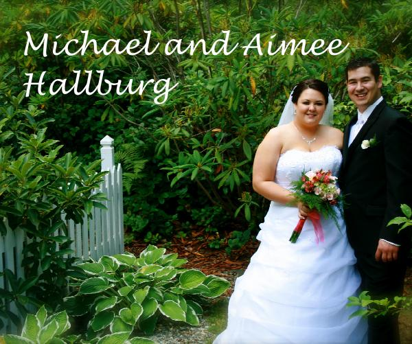 View Michael & Aimee Hallburg by Allie Schlicher