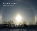 The 2010 Project - Arts & Photography photo book