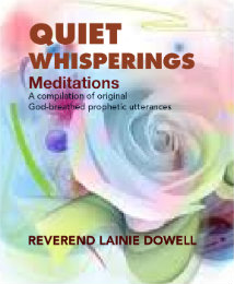 View QUIET WHISPERINGS