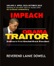 IMPEACH OBAMA TRAITOR VOLUME 6. APRIL 2010-OCTOBER 2010 - Religion & Spirituality photo book