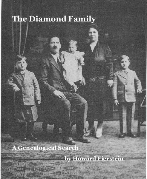 Ver The Diamond Family por Howard Fierstein