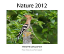Nature 2012, as listed under Portfolios