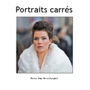 Portraits carrés - Arts & Photography photo book