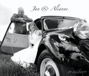 Bruiloft Jan en Alianne - Wedding photo book