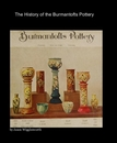 The History of the Burmantofts Pottery - Crafts & Hobbies photo book