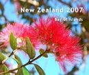 New Zealand - Travel photo book