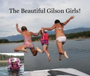 The Beautiful Gilson Girls! - Biographies & Memoirs photo book